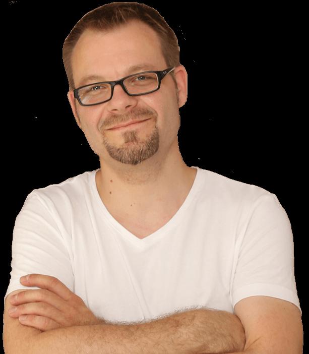 Markus Hübner